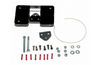 Easy Brackets Turn Signal Relocation Kit for '18-Up Harley Davidson Low Rider, Low Rider S