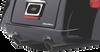 Cobra 909 4 inch Slip On Mufflers for '09-Up Harley Davidson Tri Glide Ultra Classic FLHTCUTG - Black