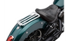 Cobra Detachable Solo Luggage Rack for '15-Up Indian Scout - Choose Finish
