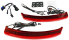 Custom Dynamics Low Profile BAGZ Saddlebag Lights for '19-20 Indian Touring