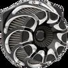 Arlen Ness Drift Air Cleaner Kits for '18-Up Harley Davidson Softail Models (Select Chrome or Black)