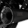 Vance & Hines Upsweep Slip On Muffler for '21 Honda 1100 Rebel