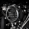 Vance & Hines Limited Edition VO2 America Air Cleaner Kit for '17-21 Harley Davidson Touring and 18-21 Softail