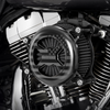 Vance & Hines Limited Edition VO2 America Air Cleaner Kit for '99-17 Harley Davidson Twin Cam with Cable Operated Throttle