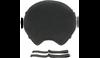 "Saddlemen Cool Comfort Quick-Attachment Air Pad - Large Cruiser (15"" L x 13"" W)"