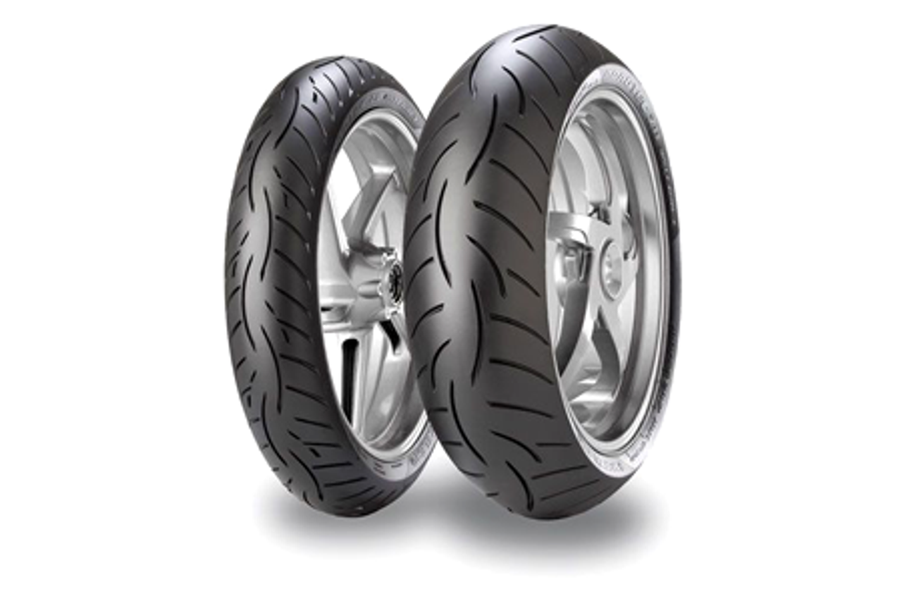 Continental Conti Motion Rear Motorcycle Tire 170//60ZR-17 72W