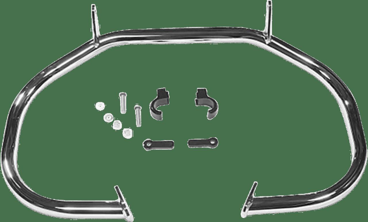 COBRA ENGINE GUARDS GUARD FREEWAY BARS BAR 03-08 KAWASAKI VULCAN 1600 CLASSIC A