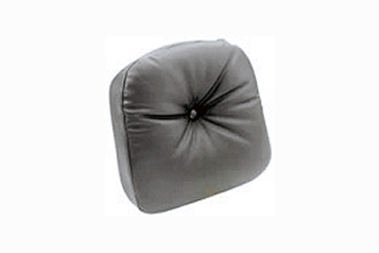 Tremendous Mustang Bracket Style Sissy Bar Pad Pillow 9 Inches Tall 1 Machost Co Dining Chair Design Ideas Machostcouk
