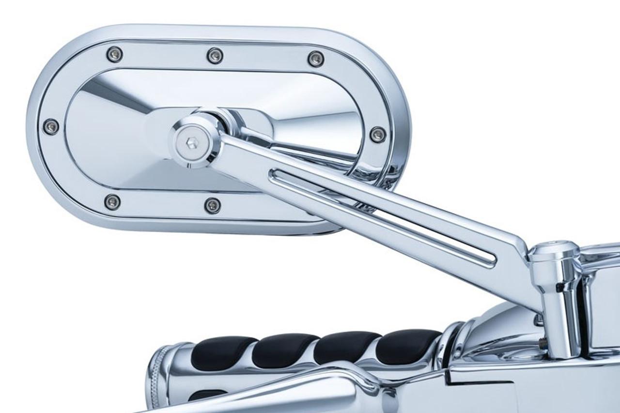 Blue Hose /& Stainless Banjos Pro Braking PBK0001-BLU-SIL Front//Rear Braided Brake Line