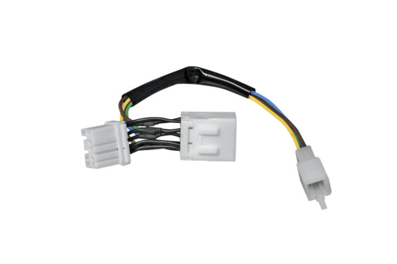 Rivco Products Inc. Trailer Wiring Sub-Harness -Each ... on aftermarket steering column, aftermarket tail lights, aftermarket engine harness, aftermarket shifter, aftermarket gas tank, aftermarket brakes, aftermarket exhaust, aftermarket chassis harness, standalone ls harness, aftermarket wheels, aftermarket seat, aftermarket stereo harness,