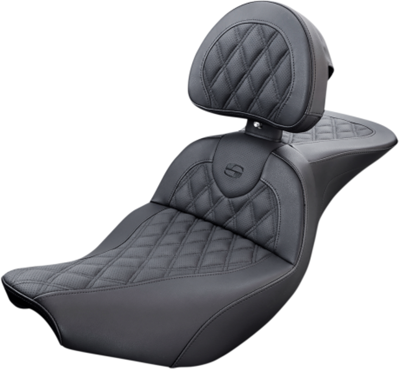 Pleasing Saddlemen Road Sofa Ls Seats For 14 Up Indian Touring Models Home Interior And Landscaping Ologienasavecom