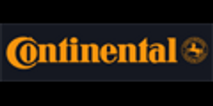 Continental Rear Tires