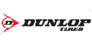 Dunlop Rear Tires