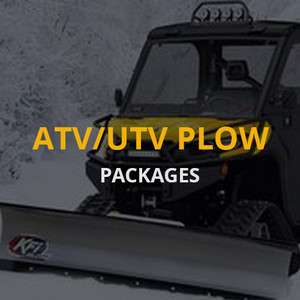 ATV/UTV Plow Packages