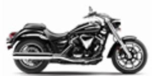 V-Star 950 Exhaust