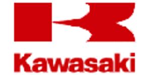 Kawasaki Exhaust