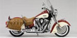 '09-13 Indian Exhaust