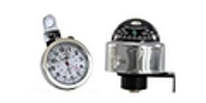 Gauges/Clocks/Tachs