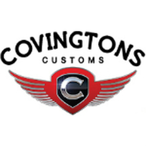 Covingtons Customs Lowering Kit