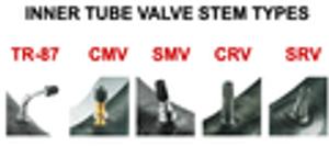 Valve Stems/Caps