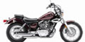 V-Star 250/Virago 250 Exhaust