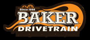 Baker Drivetrain