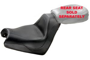 HONDA VTX 1800F SEATS AND MUSTANG PRODUCTS