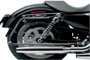 Hard Saddlebags for Harley Davidson Sportsters/XL