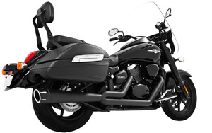 Suzuki Motorcycle Exhaust | Enhance Your Exhaust System