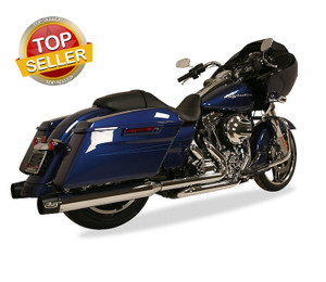 Harley Aftermarket Exhaust   Give Your Harley the Best