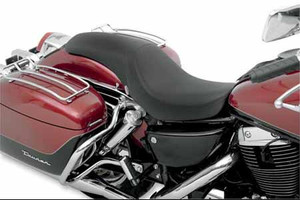 Aftermarket Motorcycle Seats | Ride With More Comfort