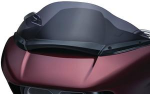 Harley Davidson Touring Chrome Fairing and Dashboard Trim