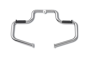 Lindby Linbar Highway Bars With Footpegs For Vtx1800c 02