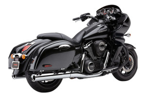 Kawasaki Motorcycle Exhaust | Upgrade With the Best