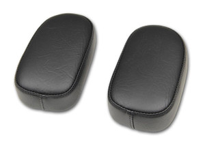 Mustang Passenger Armrest Side Panels for '15-Up Indian Roadmaster