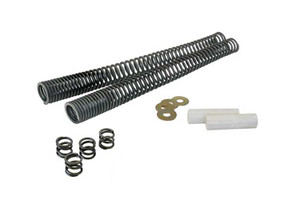 Progressive Suspension 1 inch Fork Spring Lowering Kit for '17 FL Models [771-545]