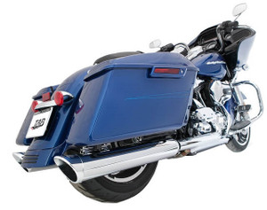 Harley Aftermarket Exhaust | Give Your Harley the Best