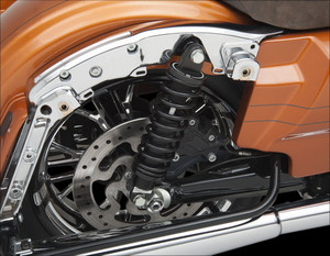 Legend Suspensions Revo-A Adjustable Coil Suspension for