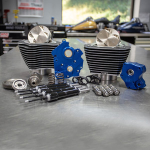 Cruiser Motorcycle Accessories | Aftermarket Parts & More | West End