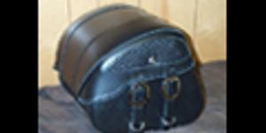 LEATHER PROS TRUNK BAGS