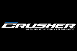 Crusher Exhaust