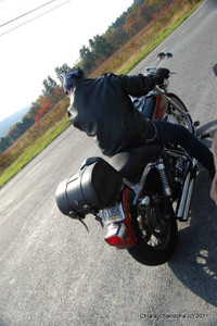 5 Tips for Highway Riding