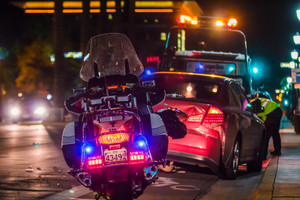 What to Do If You've Been In a Motorcycle Accident