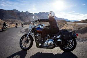 Best Road Trip Motorcycles & Accessories