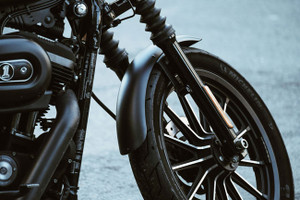 Steps for Replacing Motorcycle Tires