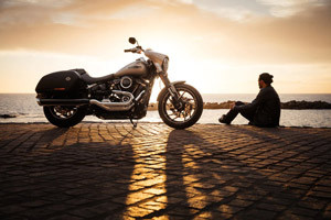 Buying a Used Motorcycle - Checklist