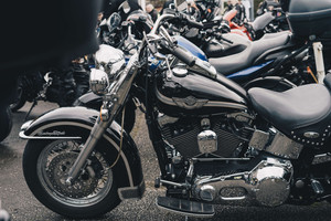 5 Things to Consider When Choosing a Motorcycle Seat