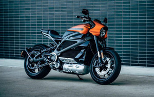 Harley Davidson Temporarily Unplugs LiveWire Production