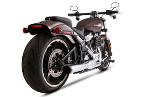 Exhaust System Construction and Finishes 101