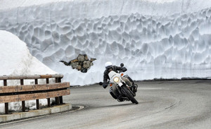 Tips for Motorcycle Maintenance During Winter